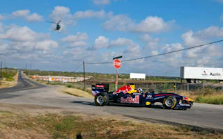 Construction halts as 2012 US GP crisis deepens