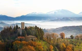 Top ten castles you can sleep in