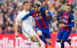 Messi: Ronaldo has achieved great things