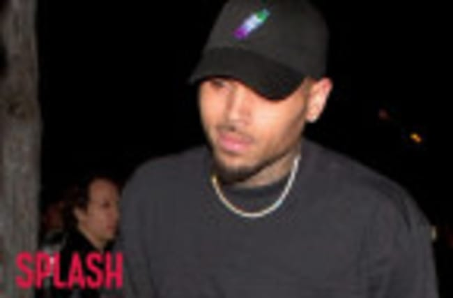 Chris Brown Not Ordered to Complete Domestic Violence Prevention Classes