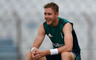 'No bigger occasion' than India opener for centurion Broad