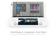 Esta consola portátil quiere llevar los juegos de PC a tu bolsillo