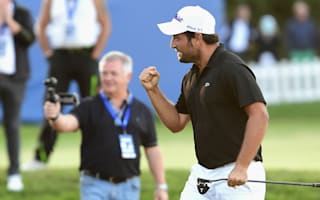 Levy hits the front in China Open