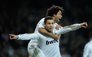 Marcelo hopes Ronaldo returns for Super Cup