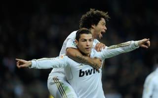 Marcelo hopes Ronaldo returns for Super Cup