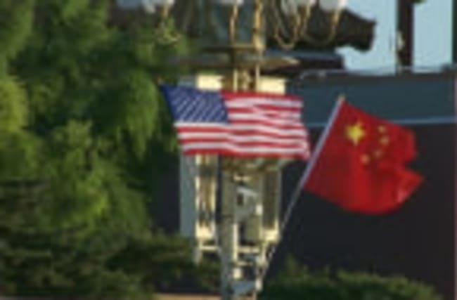 Trump talks possible Xi meeting with China's top diplomat