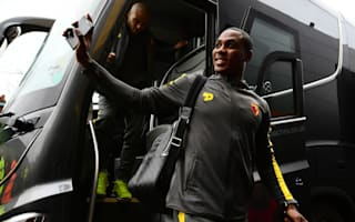 Transfer deadline day: Silva leaves Madrid, Ighalo embraces CSL adventure