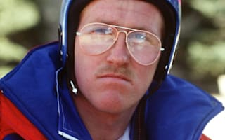 Eddie the Eagle 'wiped out' by divorce