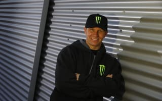 AOL Cars talks to rally champion Petter Solberg