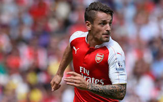Debuchy out for up to six weeks