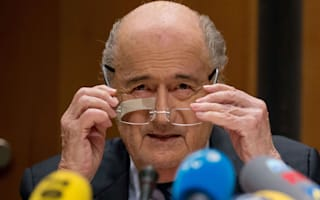 FFF offices searched, documents seized in connection with criminal proceedings against Blatter