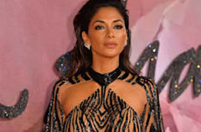 Nicole Scherzinger in talks for 'huge movie role'