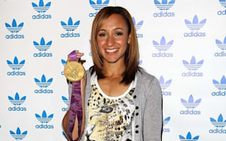 Jessica Ennis plans holiday 'to read Fifty Shades of Grey'