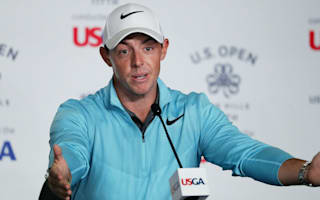 Really? - McIlroy stunned to hear of U.S. Open felling the fescue at Erin Hills