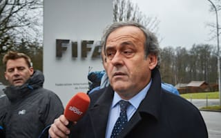 Platini will be our guest, says Euro 2016 organiser