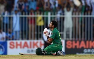 Azam hits 120 as Pakistan brush West Indies aside