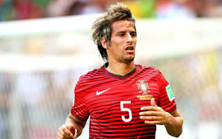 I am not at Real Madrid's level - Coentrao acknowledges poor form