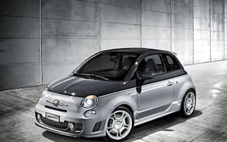 Fiat reveals Punto Evo and 500C Abarth models
