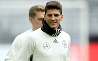 Germany were stupid to lose to England - Gomez