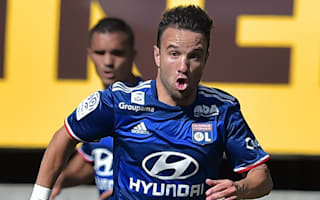 Valbuena: I have not thought about Benzema