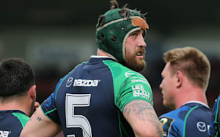 Connacht stranded in Russia
