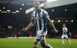 Brunt rewarded for 'glittering' form with new West Brom deal