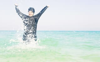 Vote in our poll: Should burkinis be banned?