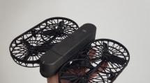 Moment es el drone plegable 4K más barato que vas a encontrar