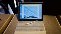 Así es Pixelbook: un gran portátil para amantes de Chrome OS
