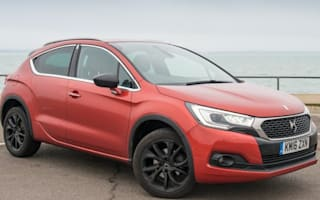 Living with a DS 4 Crossback: Seventh report
