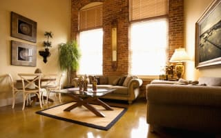 Five ways to make your home feel bigger and brighter
