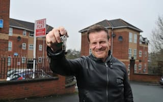 Millionaire offering free £120K flat to one lucky family