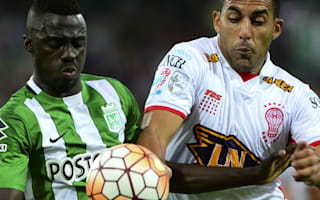 Copa Libertadores Review: Atletico Nacional's perfect record ended in draw