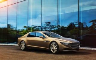 Aston Martin Lagonda Taraf to be offered in UK