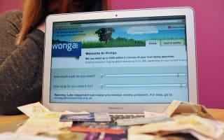 Wonga optimistic despite £37m loss