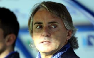 Mancini identifies key midfield switch in Empoli win