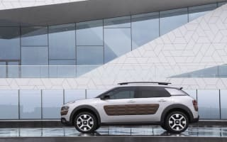 """Don't rule out Airbump technology on other models,"" says new Citroen MD"