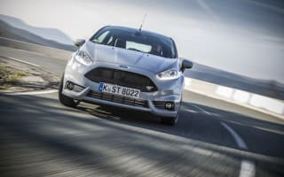 First Drive: Ford Fiesta ST200