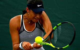 WTA finds no evidence of Garcia's alleged 'gypsy' comment
