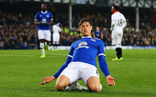That's what we like - Koeman praises Barkley