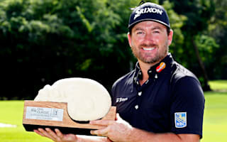 'Am I finished?' Relieved McDowell had career doubts