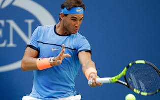 Pouille stuns Nadal at US Open