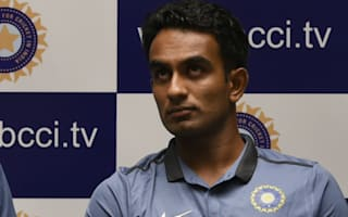 Centurion Jayant happy to stay at nine