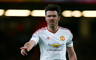 Carrick desperate to avoid another humiliation