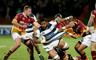 Auckland crush Southland with late try glut