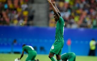 Rio 2016: Nigeria and Portugal progress, Brazil held again