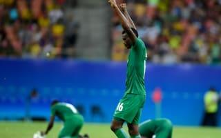 Rio 2016: Nigeria and Portugal progress, Brazil held again