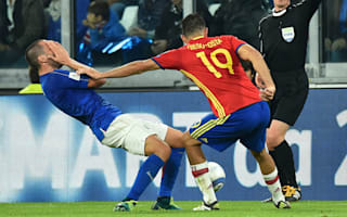 Lopetegui: We must love Diego Costa the way he is