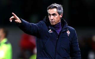Sousa ready for improved Tottenham