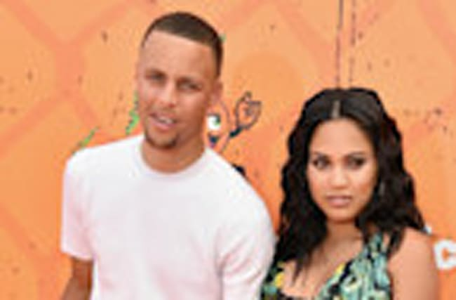 Steph and Ayesha Curry Are Relationship Goals! See Their Sexy Beach Snaps